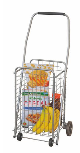 Pop-N-Shop Cart