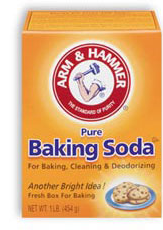 Baking Soda 16 Oz Arm & Hammer