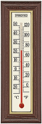 Thermometers: Weather, Indoor