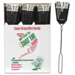 Fly Swatter Plastic Sgt.Swat