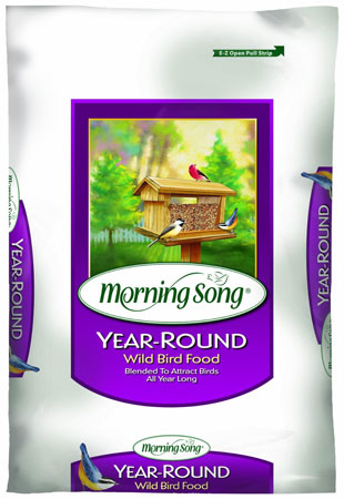 Bird Seed 20lb Morning Song