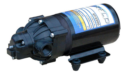 Sprayers: Replacement Pumps