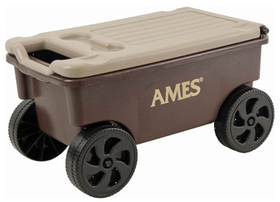 Lawn Buddy Planter's Cart 2cf