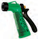Hose Nozzle Threaded End Pst