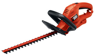 "Hedge Trimmer 18"" 3.5amp"