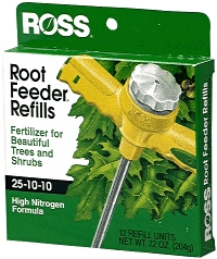 Refill Ross Tree/Shrub 12/Pk