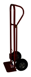 Hand Truck P-Handle Hvy-Duty