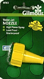 Nozzle Water Poly