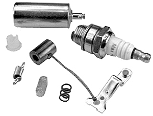 Lawnmower Parts: Tune-Up Kits