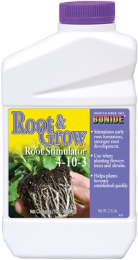 Fertilizer Root/Gro Conc Pt