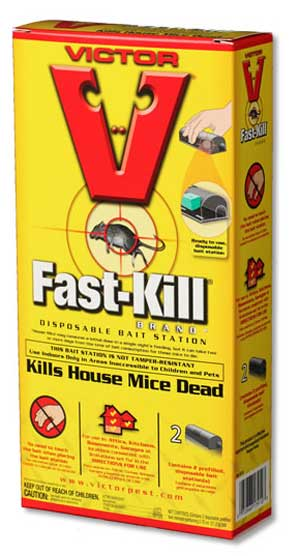 Rodenticides: Rodent Control, Rat & Mouse