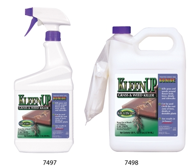 Weed & Grass Killers: Liquid