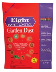 Insecticide Garden Dust 3lb