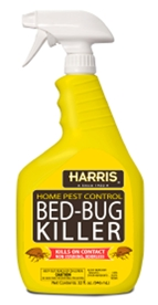 Insecticide Bed Bug Killer Qt