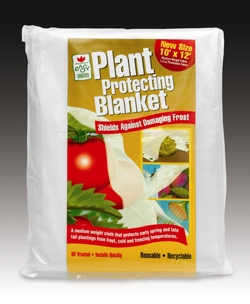 Plant Protection Frost Blanket