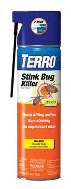 Insecticide Stink Bug Spray