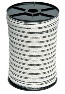 Wire Fence Polytape 656'/Sp
