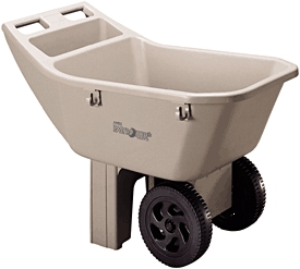 Yard Cart 3-Cf Easy Roller Jr