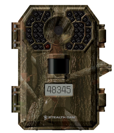 Game Camera Stealth Triad 10.0