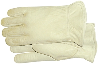 Gloves Ladies Grain-Cwhide Sm