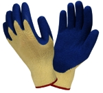 "Gloves ""blue Max"" Coated"