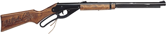 Airguns: Bb Rifles
