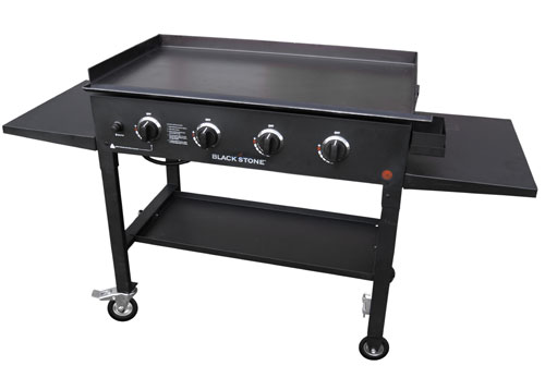 Barbecue Grills: Gas