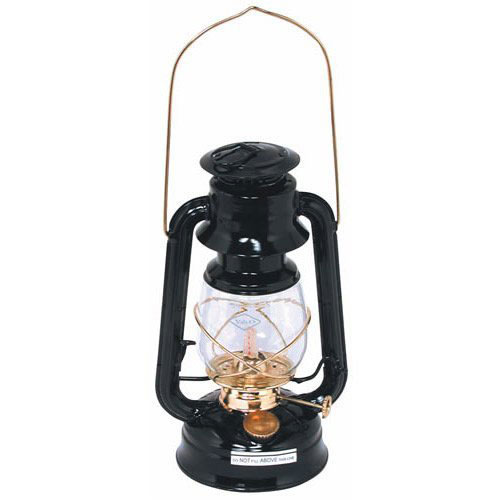 Oil Lamps: Kerosene Lamps