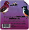 Suet Cake Orange Burst