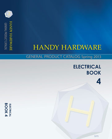 Catalog 4 Electrical