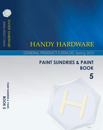 Catalog 5 Paint Sund & Paint