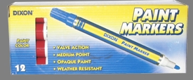 Store Supplies: Markers