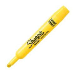Marker Hi-Liter Accent Yellow
