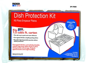 Protection Kit Dish